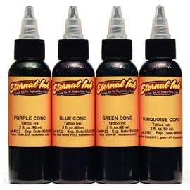 The Concentrate Set