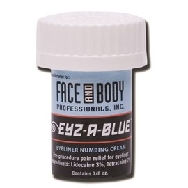 Face&Body Eyz-A-Blue
