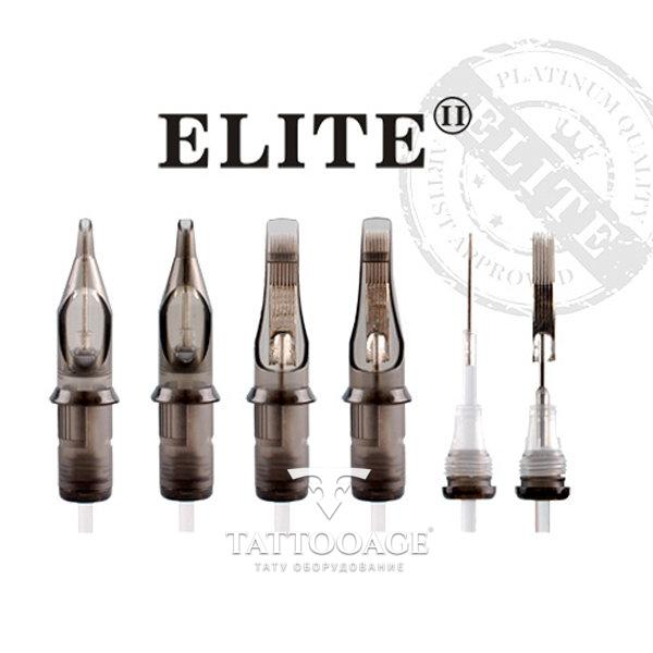 Elite 2 Curved Magnum Medium Taper EOC1207CMM